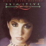 Miami Sound Machine Primitive Love[cd Importado Original ]